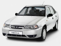 Daewoo Nexia 1995-2010