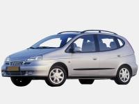 Daewoo Tacuma 2000-2004