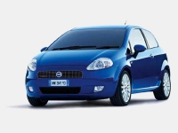 FIAT Punto 2005-2010
