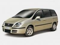 FIAT Ulysse 2002-2010