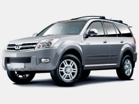 Great Wall Hover H2-Н3 2005-2010