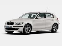 BMW 1-Series E87 2004-2011