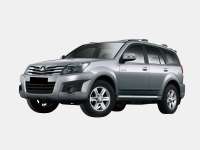 Great Wall Hover H3 2010-