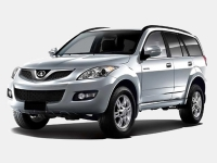 Great Wall Hover H5 2011-