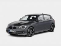 BMW 1-Series F20 2011-