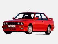 BMW 3-Series E30 1987-1991
