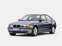 BMW 3-Series E46 1998-2005