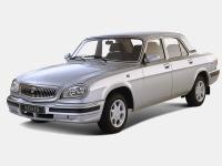 GAZ Volga