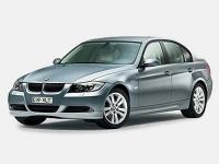 BMW 3-Series E90/E91 2005-2011