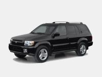 QX4 1996-2003