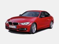 BMW 3-Series F30 2011-