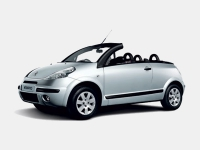 Citroën C3 Pluriel 03/03-