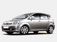 Toyota Verso 2007-2009