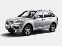 Lifan X60 2012-
