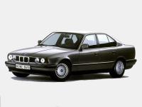 5-Series E34 1988-1996