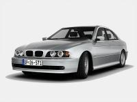 5-Series E39 1996-2003
