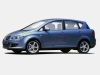 SEAT Toledo 2004-2009