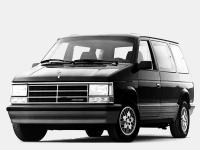Dodge Caravan II 1991-1995