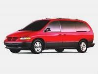 Dodge Caravan III 1995-2001