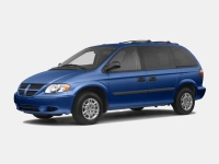 Dodge Caravan IV 2001-2007