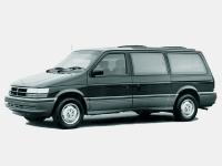 Dodge Grand Caravan II 1991-1995