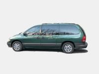 Dodge Grand Caravan III 1995-2001