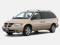 Dodge Grand Caravan IV 2001-2007