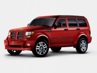 Dodge Nitro 2007-
