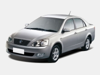 Geely Vision 2008-