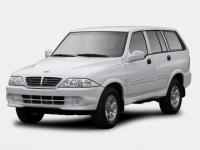 HYUNDAI Road Partner 4x4 ( Tagaz ) SUV