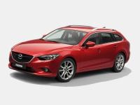 Mazda 6 2012-