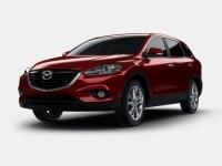 Mazda CX-9 2013-