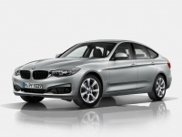 BMW 3-Series F34 Gran Tourismo 2013-