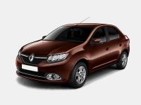 Renault Logan Sedan 2014-