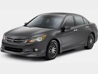 Honda Accord 2012-