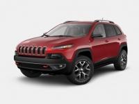 Jeep Cherokee KL 2014-