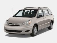 Toyota Sienna 2010-