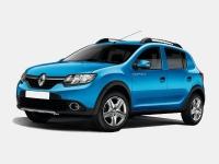 Renault Sandero Stepway 2014-