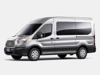 Ford Transit V 2014-