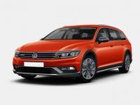VW Passat Alltrack 2015-