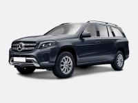 Mercedes GLS-Klasse