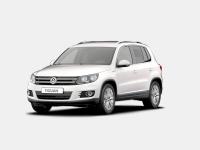 Volkswagen Tiguan 2007-2016