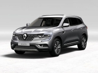 Renault Koleos 2017-...