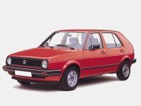 VW Goif ll 1983-1991
