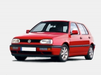 VW Golf lll 1991-1997