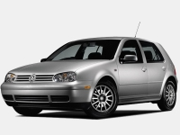 VW Golf lV 1997-2003