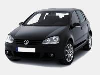 VW Golf V 2003-2008