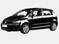 VW Golf Plus 2005-2008