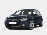 VW Golf VI 2008-2013
