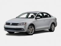 VW Jetta VI 2011-